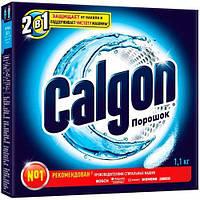 CALGON (2в1) 1500г для стиральных машин