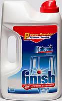 Finish CALGONIT порошок для посудомоечных машин 2,5кг