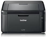 Принтер лазерный BROTHER HL-1222WE Wi-Fi