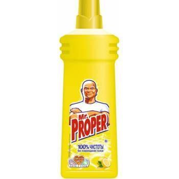 Mr. PROPER 750мл лимон универсальное средство для пола