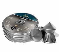 Пульки H&N Copper Spitzkulgen 0,49 гр (500шт)