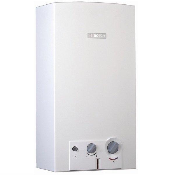 Газовый проточный водонагреватель Therm 4000 O WR 10-2 B