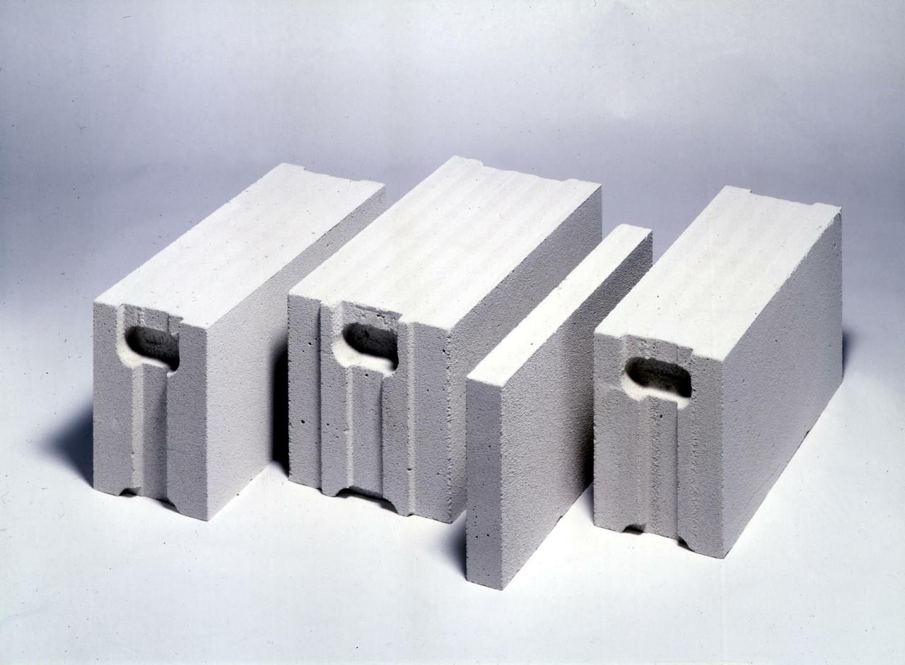 Испытания (исследование) изделий из ячеистых бетонов