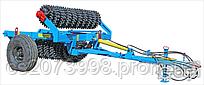 Каток зубчато-шпоровой гидрофицированный  КЗШ-6Г-01