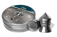 Пульки H&N Diabolo Silver Point 0,75гр (500шт.)