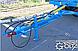 Каток зубчато-шпоровой гидрофицированный  КЗШ-6Г-01, фото 4