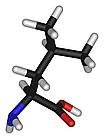 L-Leucine (Л-Лейцин) 100г, фото 6