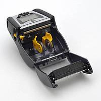 Мобильный принтер чеков-этикеток Zebra QLn320 (Bluetooth и Mfi + Ethernet) (QN3-AUCAEM11-00)