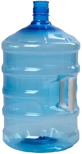 Бутыль 19 л-полипропилен