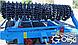 Каток зубчато-шпоровой гидрофицированный  КЗШ-9,2Г-01, фото 2