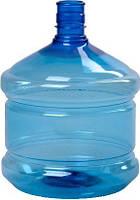 Бутыль ПЭТ 11.3 л (3 галлона)