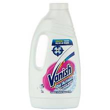 Пятновыводитель для белых тканей ВАНИШ жидкость 1л