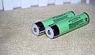 Качественный аккумулятор Panasonic NCR18650B 3400mah 3.7V с защитой, фото 7