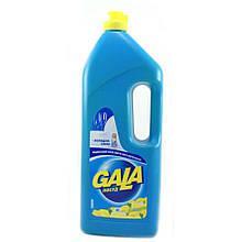 Средство для посуды ГАЛА 1000г лимон