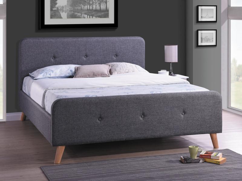 Двуспальная кровать Signal Malmo 180