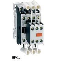 Контакторы для конденсаторных батарей (банок)