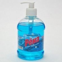 Жидкое мыло PENA 450г морской бриз с дозатором  Укр.