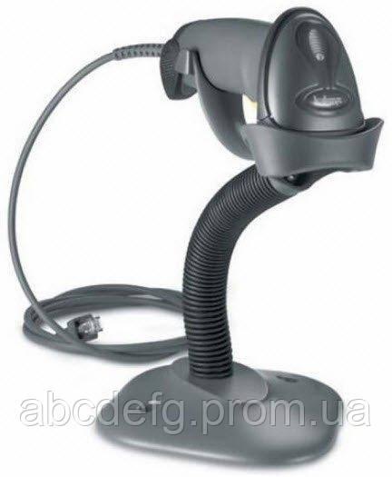 Сканер штрих-кода Motorola (Symbol/Zebra) LS2208 (USB) (LS2208-SR20007R-UR)
