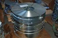 Лента оцинкованная толщ.0,18мм для бронирования кабелей