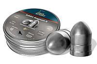 Пульки H&N Rabbit Magnum II кал.4.5мм  1.02гр. (200шт.)