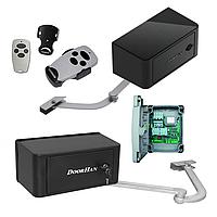 Комплект рычажного привода DoorHan ARM-320 Pro black