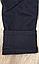 Котоновые брюки на флисе для мальчиков, Венгрия, S&D, рр. 6,16 лет., Арт. XEE-053,, фото 4