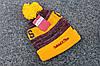 Шапка зимняя Cleveland Cavaliers / SPK-409 (Реплика), фото 2