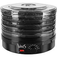 Сушка для овощей и фруктов Vinis VFD-361B
