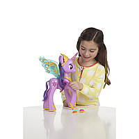 Интерактивная принцесса Твайлайт Спаркл ( Искорка) май литл пони My Little Pony
