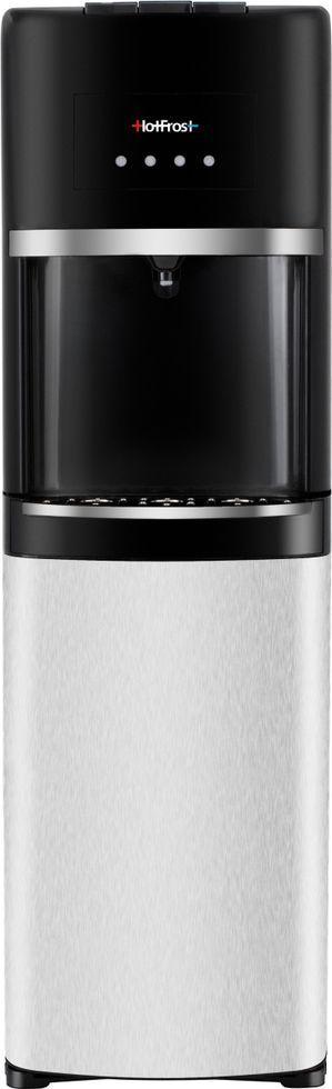Кулер напольный HotFrost 35AN горячая - прохладная - холодная вода