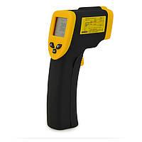 Пірометр DT-500 -50~500℃ ( 12:1 ) DS: 12:1; EMS:0,95