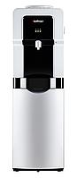 Кулер напольный горячая - прохладная - холодная вода HotFrost V900CS