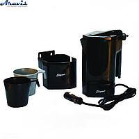 Чайник кофеварка Elegant 101530 12V 400мл