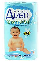 Мыло туалетное детское ДИВО 70Г