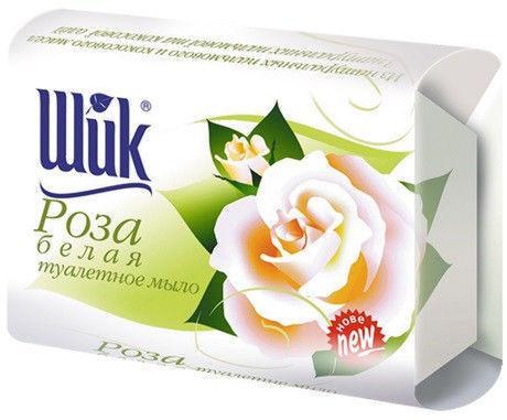 Мыло крем Шик роза 70г