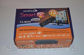 Цифровой ресивер Т2 Open Fox T2-mini