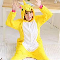 Взрослая пижама Кигуруми желтый единорог tez0055. Новинка. 595 UAH 4d3ed5c2a1443