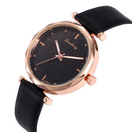Часы женские Dicaihong Black eps-2026, фото 2