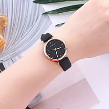Часы женские Dicaihong Black eps-2026, фото 3