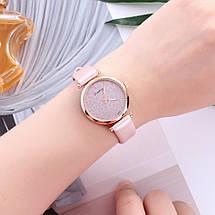 Часы женские Dicaihong Pink, фото 3