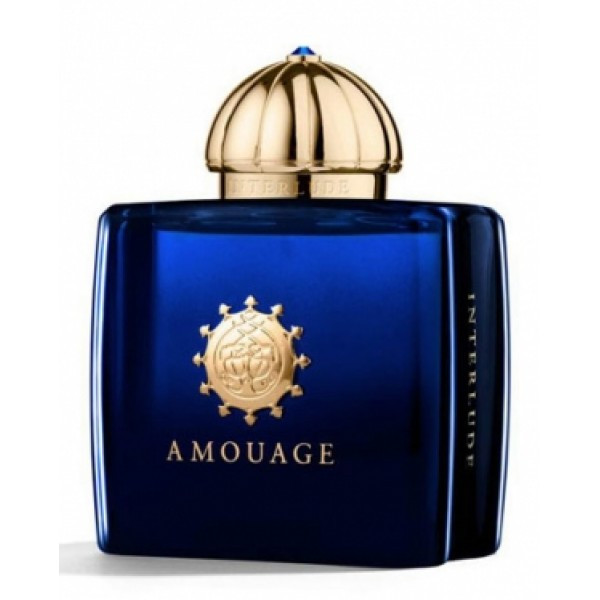 Amouage Interlude for Women edp 100ml (лиц.)