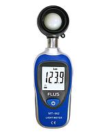 Люксметр FLUS MT-902 (0-200 000 Lx), фото 1