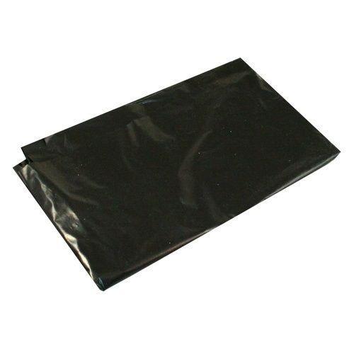 Пакеты для мусора прочные 60л 20шт черные З 20мк ЛД