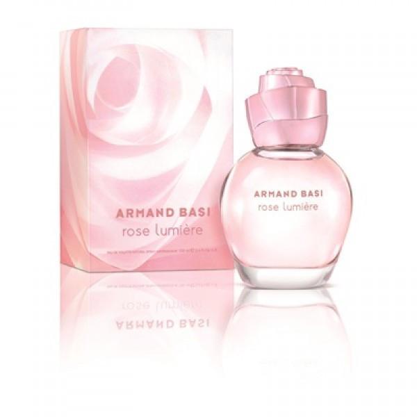 Armand Basi Rose Lumiere EDT 100 ml (лиц.)