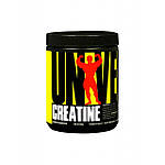 Universal Nutrition, Креатин Creatine Monohydrate Powder, 200 грамм