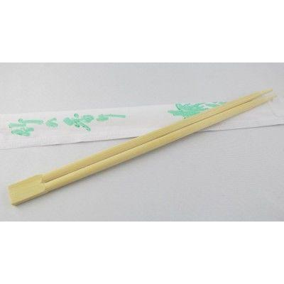 Палочки для еды (суши) 23см 100шт бамбуковые