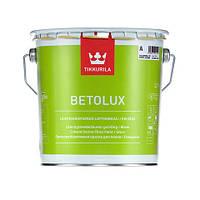 BETOLUX Глянсова фарба для фарбування дерев'яних і бетонних підлог З 2,7 л