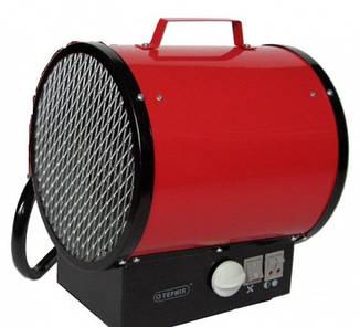 Теплова пушка 3 кВт, 220В,   Термія (Україна) 3000 (Е) со шнуром