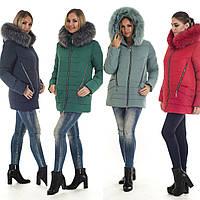 Зимняя куртка для женщин. Руководство по выбору.