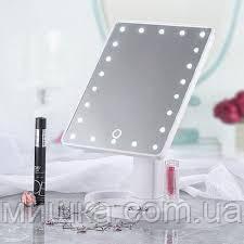 Зеркало с Подсветкой Magic Make Up Mirror